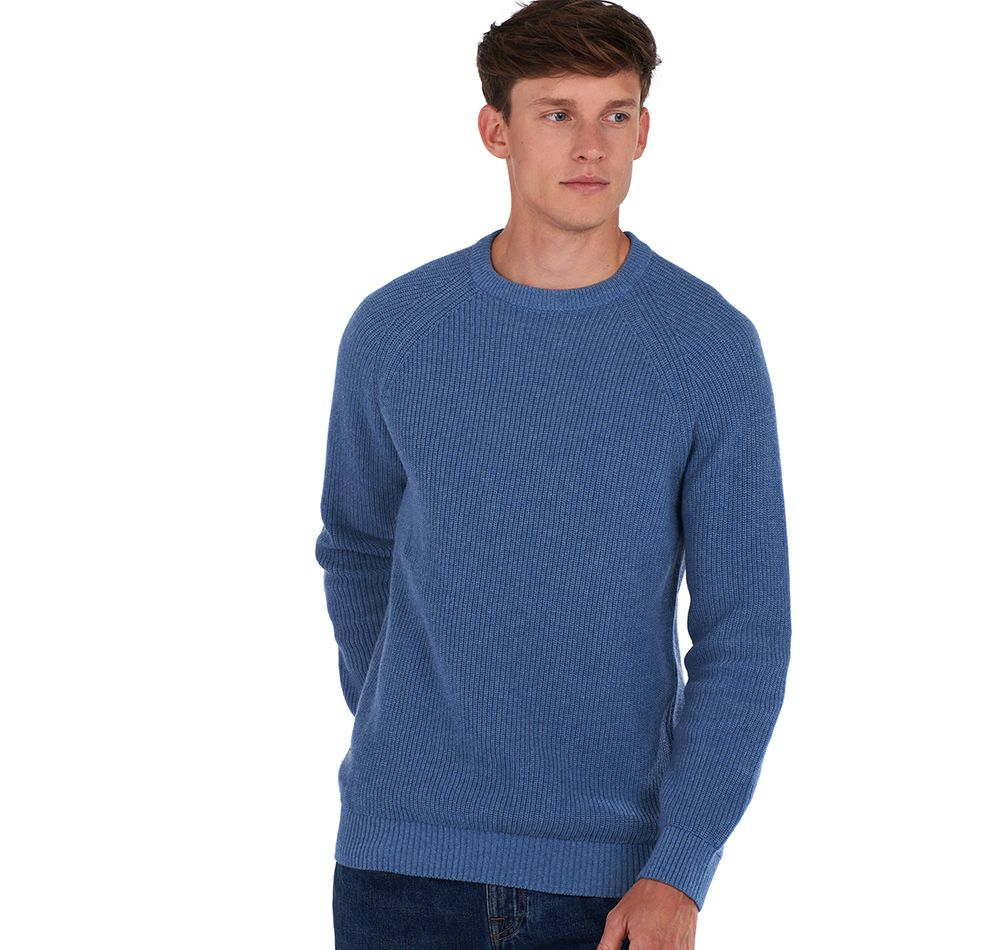 Barbour National Trust Portness Sweater